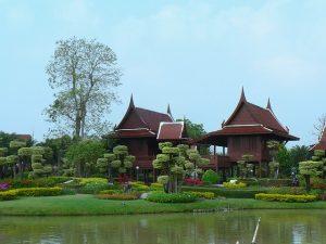 מלונות בבנגקוק