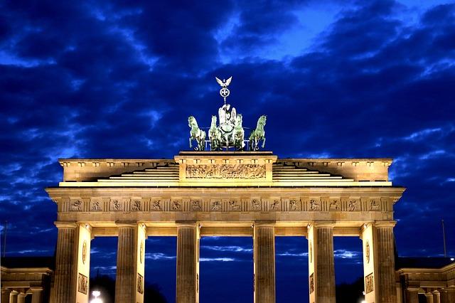 ברלין הדקה ה - 90